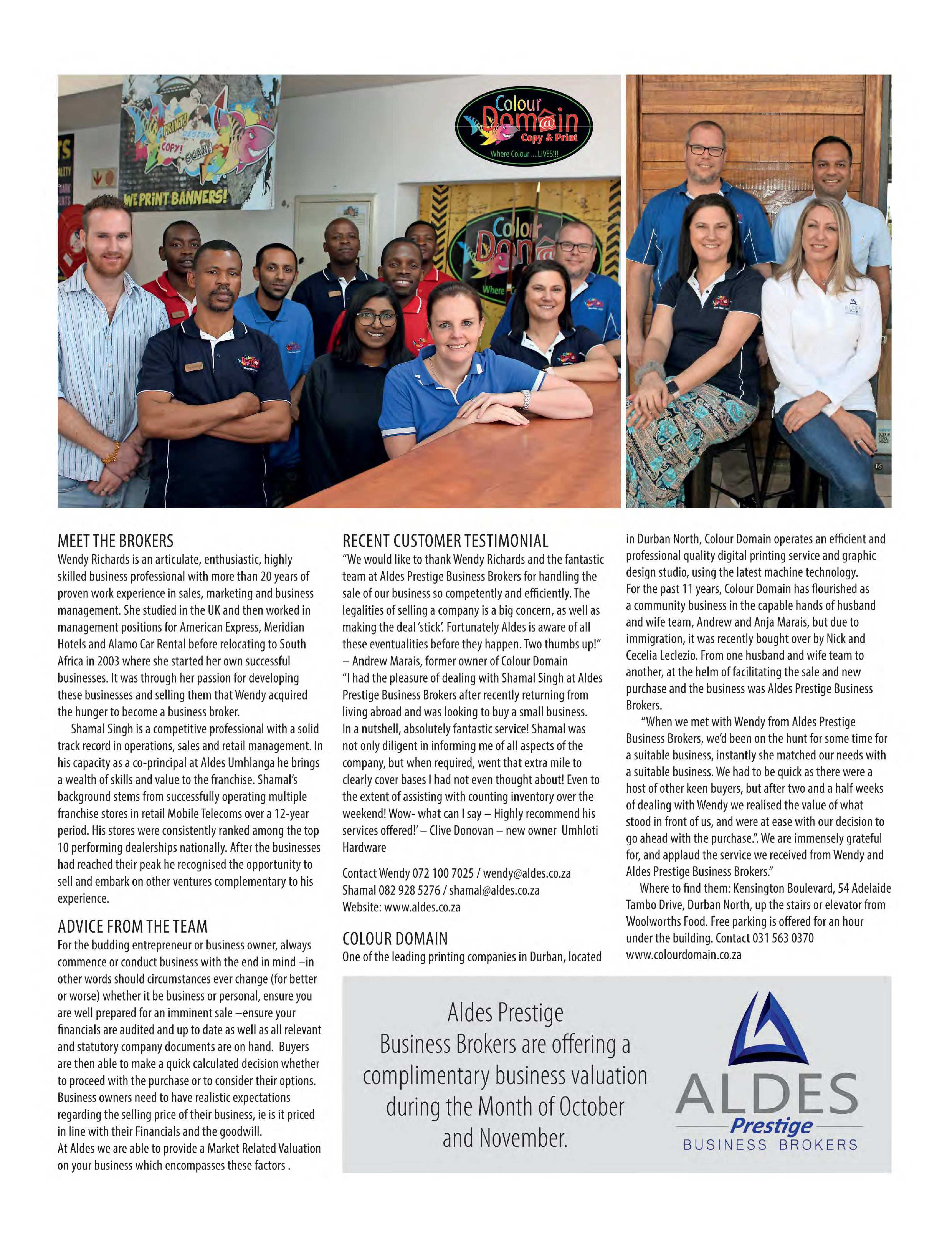 get-magazine-ballitoumhlanga-october-2018-epapers-page-29