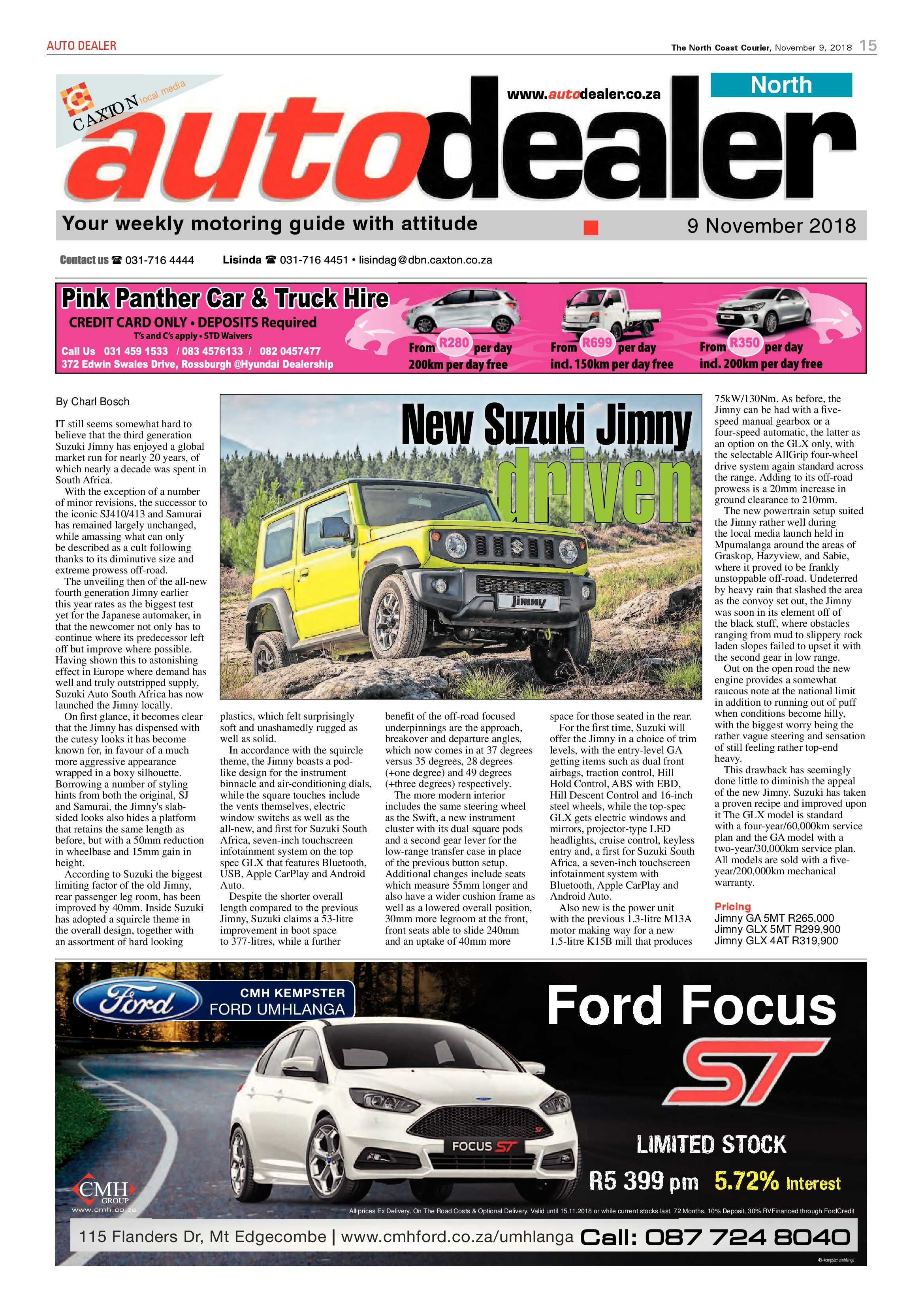 north-coast-courier-09-november-2018-epapers-page-15