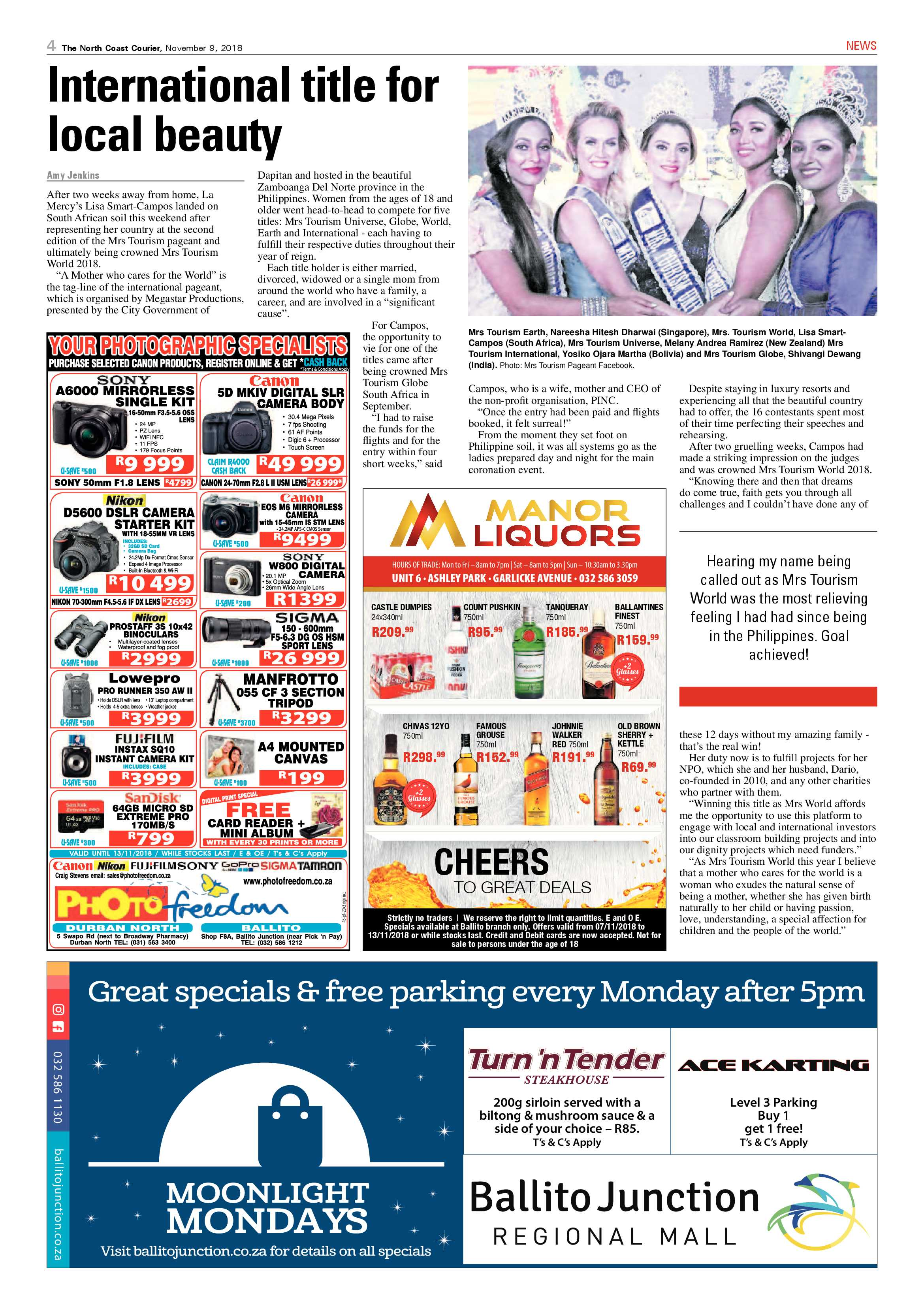 north-coast-courier-09-november-2018-epapers-page-4