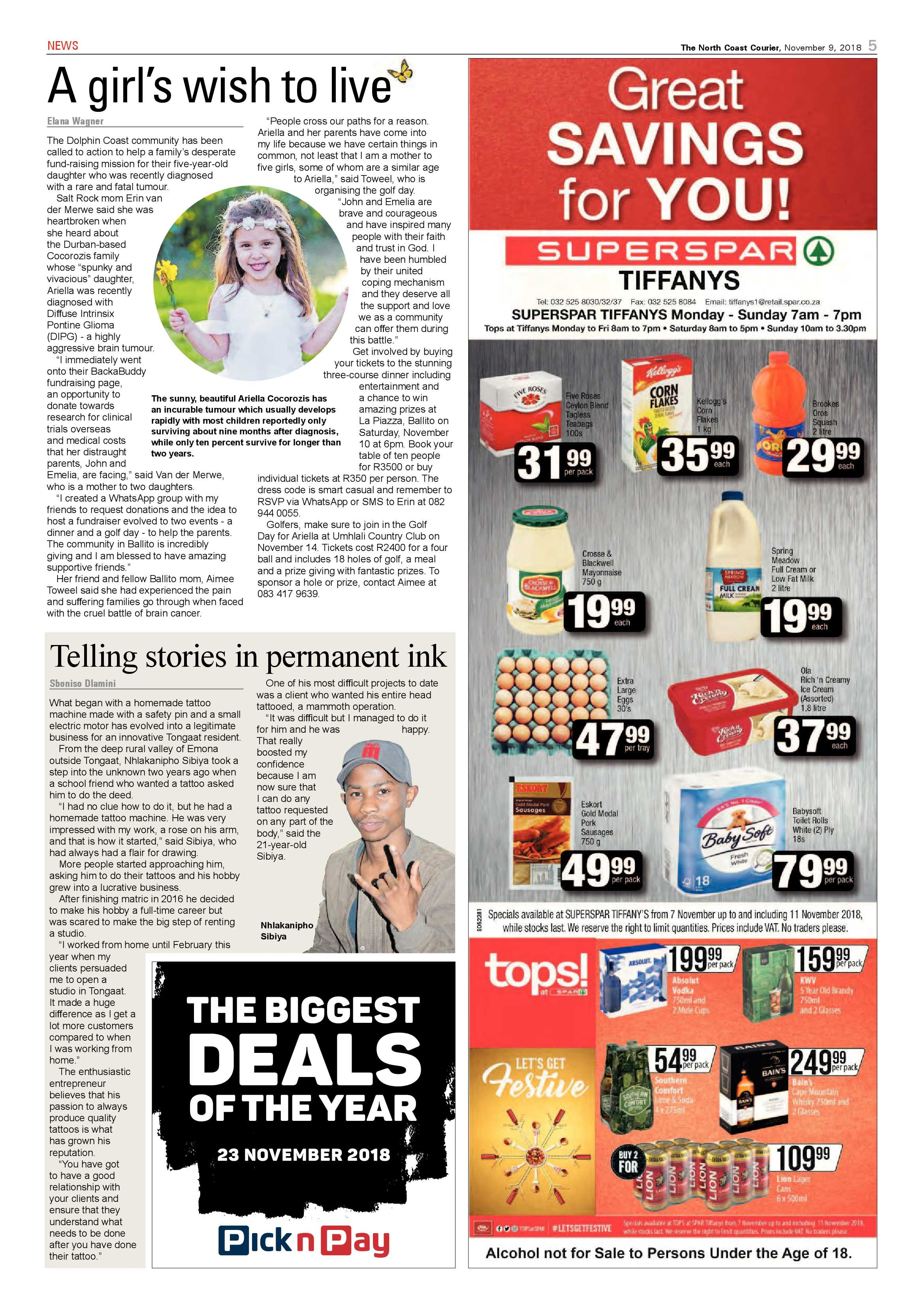 north-coast-courier-09-november-2018-epapers-page-5